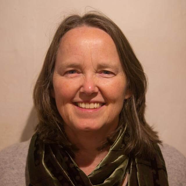 Sally Openshaw