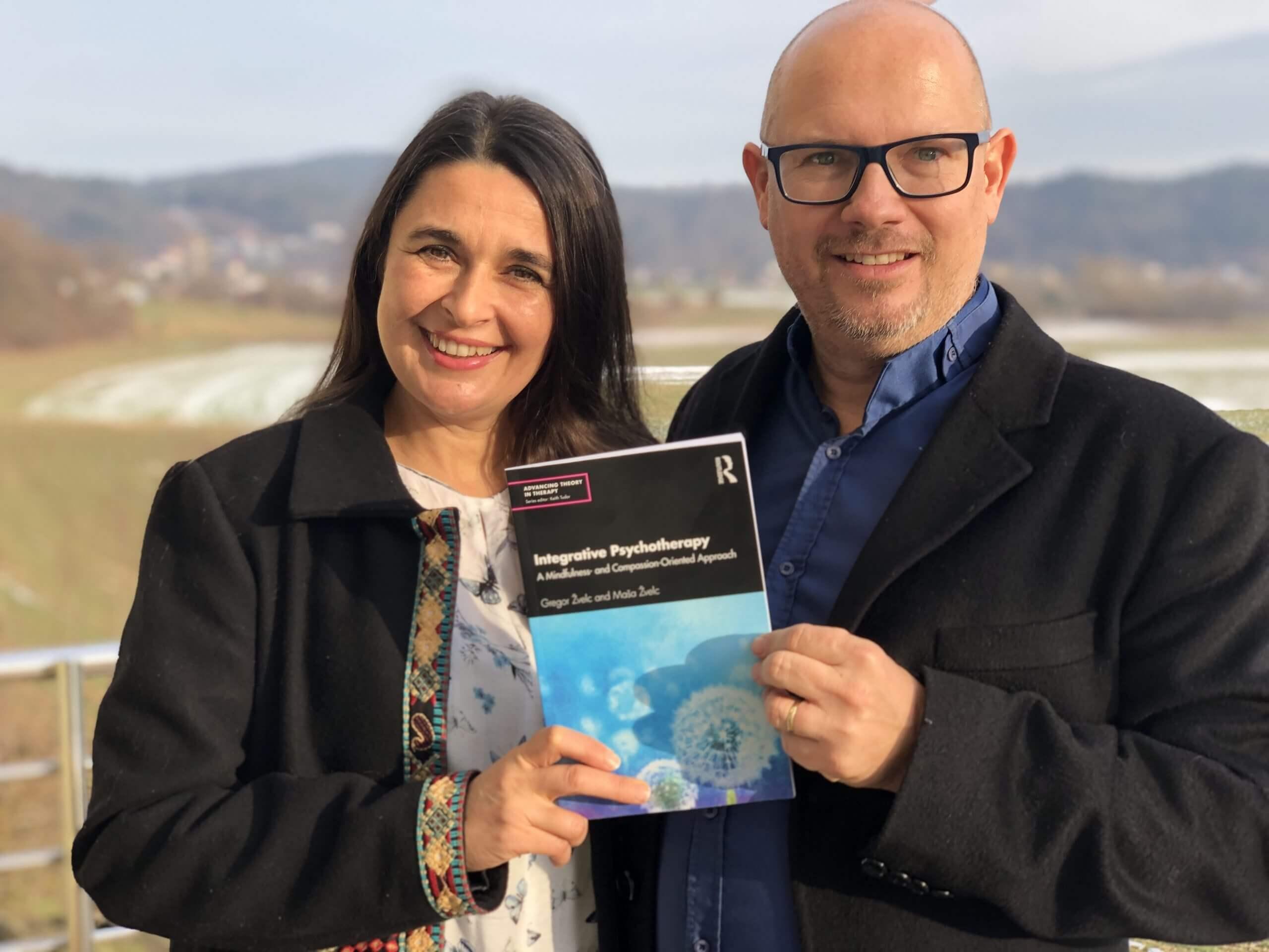 Knjiga Integrative Psychotherapy